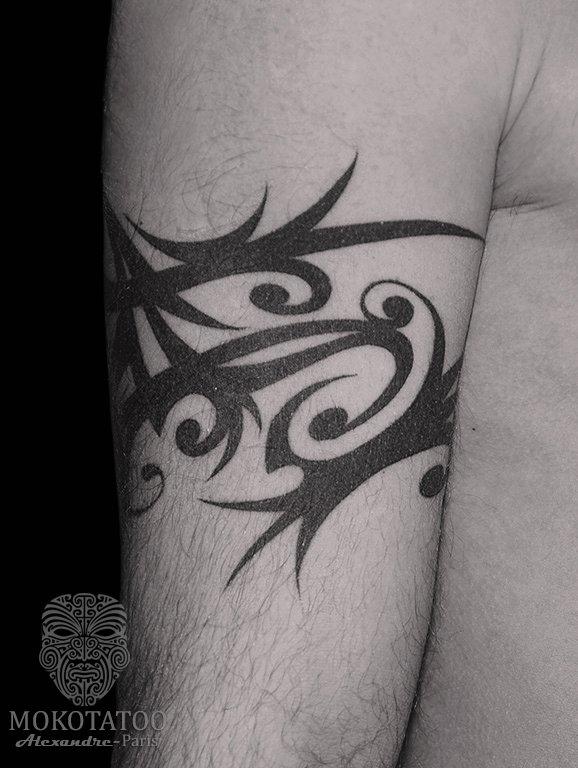 Tatouage - Tribal 18